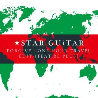 forgive - One Hour Travel Edit-(feat.re:plus) (24bit/48kHz)