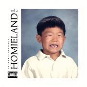 Homieland, vol.2(24bit/44.1kHz)