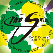 THE SQUARE YEAR END Live 20151226 (DSD 2.8MHz/1bit+mp3)