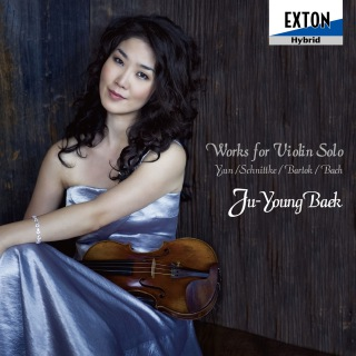 ブルッフ:ヴァイオリン協奏曲 第 1番、R.シュトラウス:ヴァイオリン・ソナタ