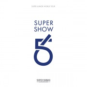 SUPER SHOW 6 - SUPER JUNIOR The 6th WORLD TOUR?-