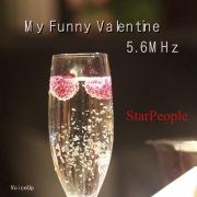 My Funny Valentine (DSD5.6MHz+mp3)