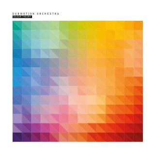 Colour Theory(24bit/44.1kHz)