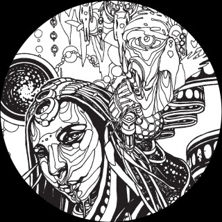 COSMOSIS VOL 2 EP(24bit/44.1kHz)