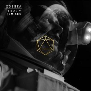 It's Only Remixes(24bit/44.1kHz)