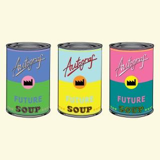 Future Soup EP(24bit/44.1kHz)