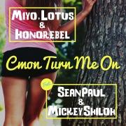 Cmon Turn Me On (feat. Sean Paul & Mickey Shiloh)