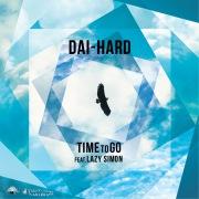 TIME TO GO (feat. LAZY SIMON) -Single