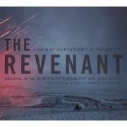 オリジナル・サウンドトラック盤「The Revenant(蘇えりし者)」