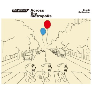 Across the metropolis