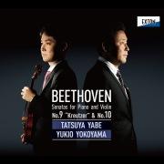 ベートーヴェン:ヴァイオリン・ソナタ 第 9番 「クロイツェル」 & 第 10番