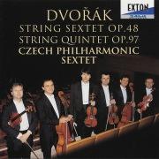 ドヴォルザーク: 弦楽六重奏曲&弦楽五重奏曲