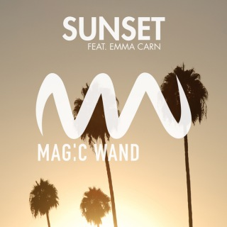 Sunset (feat. Emma Carn)