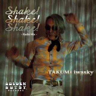 Shake! Shake! Shake! (radio mix)(24bit/48kHz)