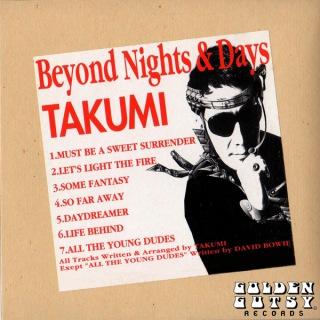 Beyond Nights & Days(24bit/48kHz)