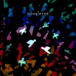 novelette(24bit/48kHz)