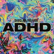 ADHD EP(24bit/44.1kHz)