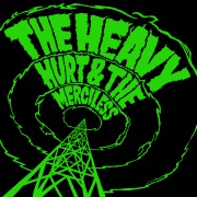 Hurt & The Merciless(24bit/44.1kHz)