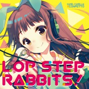 LOP STEP RABBITS