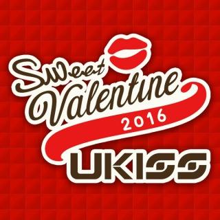 U-KISS Sweet Valentine 2016 LIVE