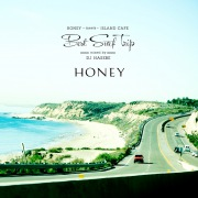 HONEY meets ISLAND CAFE Best Surf Trip