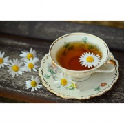 Dreamy Tea Time feat.kokone