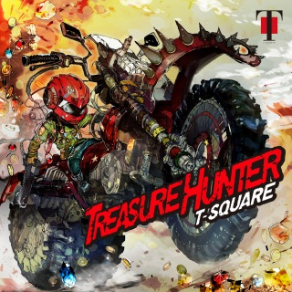 TREASURE HUNTER (24bit/96kHz)