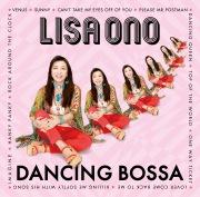 DANCING BOSSA(24bit/48kHz)