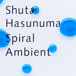 Spiral Ambient(5.6MHz dsd)