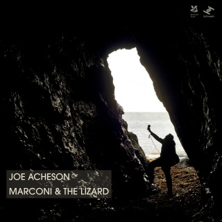 Marconi And The Lizard EP