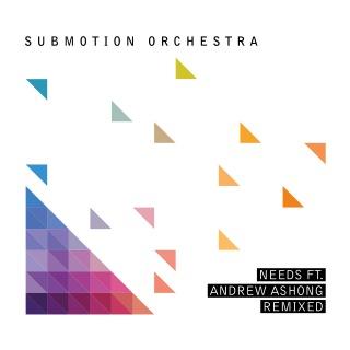 Needs Remixed (feat. Andrew Ashong)(24bit/44.1kHz)