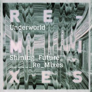 Shining Future Remixes(24bit/44.1kHz)