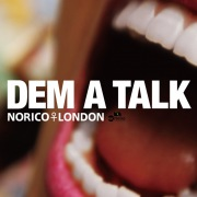 DEM A TALK -Single