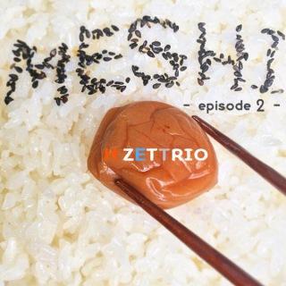 MESHI - episode2 -(24bit/96kHz)