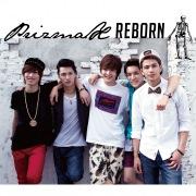 REBORN(黒盤)