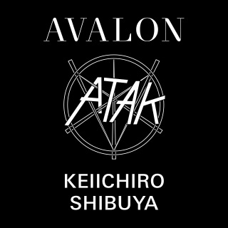 AVALON+Fragments(24bit/96kHz)