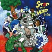 STOP THE WAR(24bit/96kHz)