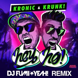Hey Ho (DJ FUMI★YEAH! Remix)