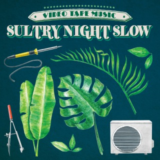 Sultry Night Slow(24bit/48kHz)