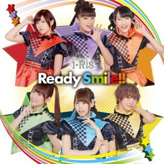 Ready Smile!!