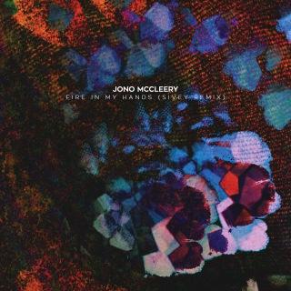 Fire In My Hands (Sivey Remix)(24bit/44.1kHz)