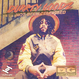 Not Been Televised EP
