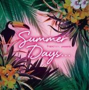 Francfranc Presents Summer Days…