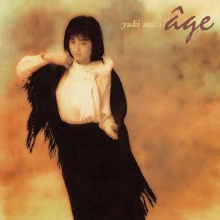 age(紙ジャケ Ver.)