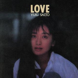 LOVE(紙ジャケ Ver.)
