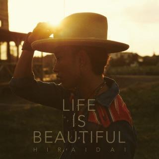 Life is Beautiful(24bit/48kHz)