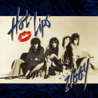 HOT LIPS(24bit/96kHz)