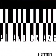 PIANO CRAZE(24bit/96kHz)