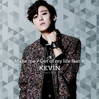 Make me/Out of my life feat.K(24bit/48kHz)