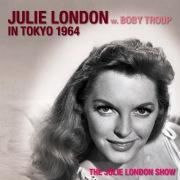 ジュリー・ロンドン・イン・東京1964